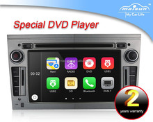 in dash car dvd player for Opel touch screen