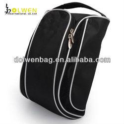 Custom Nylon Golf Shoe Bag