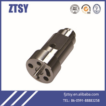 HANSHIN Series Alloyed Cast Iron Fuel Injection Nozzle for Marine Diesel Engines OEM Accepted