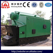 Made in China Products Petroleum Coke fired SZL Steam Boiler hot sale in Asia