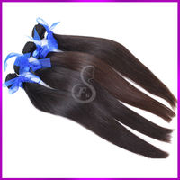 2015 Hair Hot Products For Ethiopian Best Quality Virgin Cuticle Human Hair Weave