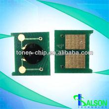 New Compatible Chip for hp color laserjet enterprise M880 MFP toner cartridge chip laser chips