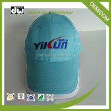 3d embroidery baseball cap/ printed baseball cap/ mens' baseball cap
