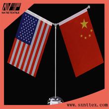 Most popular China Manufacturer Soft Feel boat flag