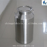 necking stainless steel barrels for sale
