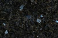 2015 Guangzhou wholesale granite names of black precious stones