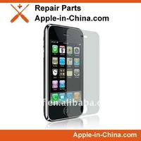 LCD Clear Screen Protector for Apple iPhone 3GS 3G
