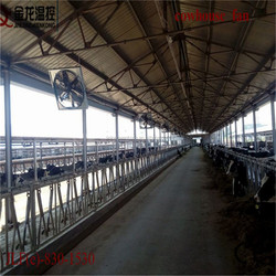 1000/1380/1530 Dairy cowhouse ventilation fan
