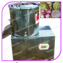 The new design automatic Vegetable stuffing machine for small factory