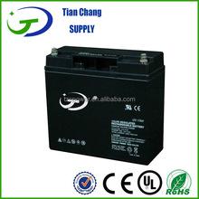12V 17Ah Sealed Lead Acid SLA VRLA UPS Audio Speaker LED Light Kids Toy Rechargeable Battery