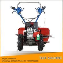 Mini wheat/rice harvester machine animal feed grass cutting machine