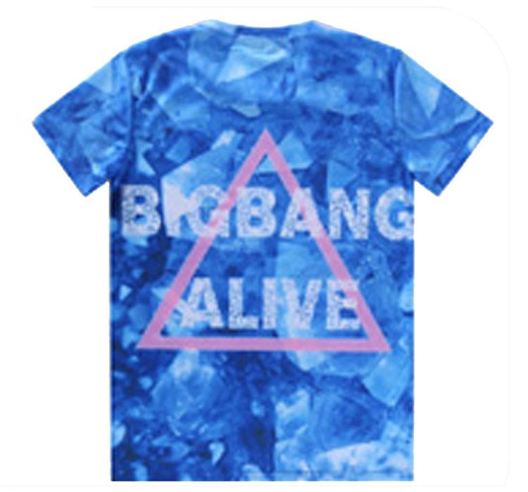 sublimation t shirt (106