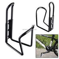 Hot Sale Aluminum Alloy Folding Bike Mountain Bicycle Cycling Sports Water Drink Bottle Holder Rack Cage Stand