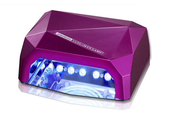 machine professionnelle 36w uv ongles lampe pour ongles en. Black Bedroom Furniture Sets. Home Design Ideas
