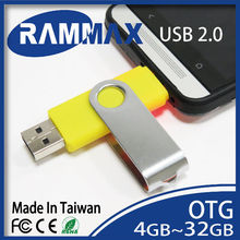 OTG Usb Flash Drives,OTG Usb For Smartphone & PC Pendrive Memory Stick OTG / Ultra Dual 16GB USB Micro Pen Flash Driver