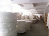 2ply recycled Mini Jumbo Roll Toilet Paper