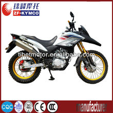 China 200cc off road motorcycle for sale (ZF200GY-A)
