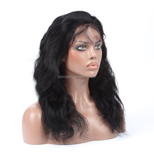 Global hot selling amazing cheap price virgin indian human hair lacefront wigs