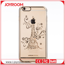 JOYROOM New Arrival Wholesale cover phone case for iphone 6 hard PC case