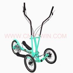 ISO9000 passed 2015 new item silent exercise bike