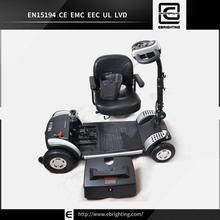 electric motors gray BRI-S07 cycle motorcycle