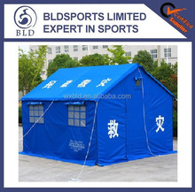 The hot sale Civil affairs Disaster Emergency Refugee Relief Tent