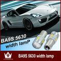 led bombillas de repuesto ba9s ba9s bombillas led smd 5630 la luz del coche