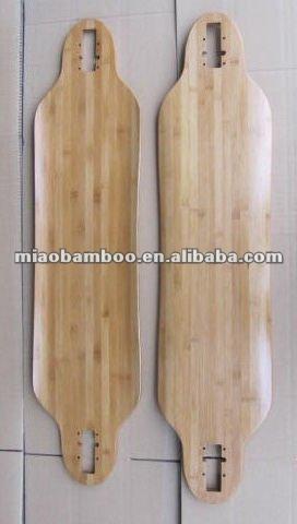 Decks de Longboard ( P-21 )