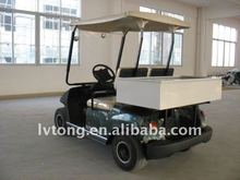 Cheap 2 Seater Electric battery operated golf carts LT-A2.H2