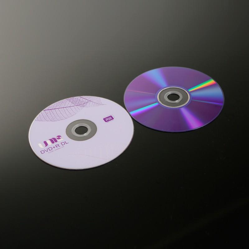 ume dvd+r dl purple 1