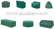 Plastic Outdoor Furniture Cover
