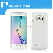 For Samsung Galaxy S6 Edge Battery Backup Charger Case Backup For Iphone 6 Battery Case
