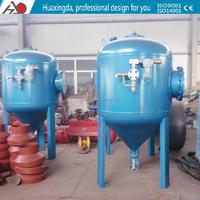 sandblaster machine type and electric fuel pressure sandblasting