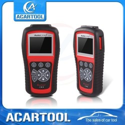 2015 Autel Autolink AL619 ABS/SRS + CAN OBDII Diagnostic Scan Tool Turn off Check Engine Light clears fast shipping