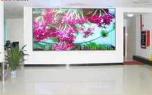 Advertising 3D LED screen led moving signboard/display/screen Big RGB LED screen
