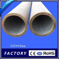 excellent Structural material 24 inch Q235 yield strength schedule 40 seamless carbon steel pip20