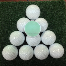 Custom Practice Golf Ball