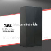 IGO-015 File cabinet clothes cabinet small