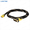 High-end mini dvi to db9 cable with factory price