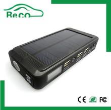 solar battery power booster jump starter trade assurance supply 14000m multi-function lithium emergency jump starter 12v