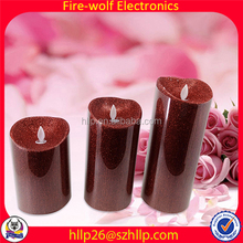 Top Quality Candle Manufacturer Non Wax Candles