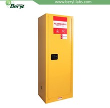 China laboratory furniture supplier for lab safe cabinet