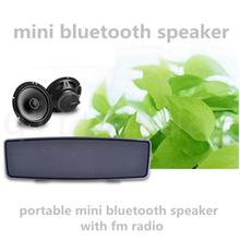 Best brand mini portable multimedia active speaker,bluetooth speaker 2015