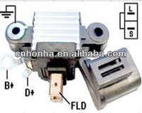 Auto HITACHI voltage 14.5V regulator for alternator,OEM No.:IH242
