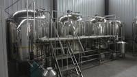 beer making machine /beer equipment/capacity of 2000HL-10000HL