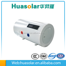Cylinder shower electric water heater triple power selection 60L 220V