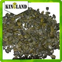 Bulk raw gws pumpkin seeds kernel