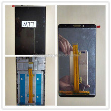 LCD Display and Touch Screen Digitizer Huawei MATE 7 Black/white