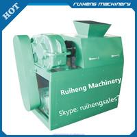 mixed uniform high quality organic fertilizer pellet maker for wholesales