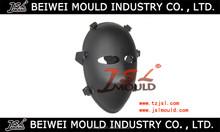 Face mask plastic mould manufacturer